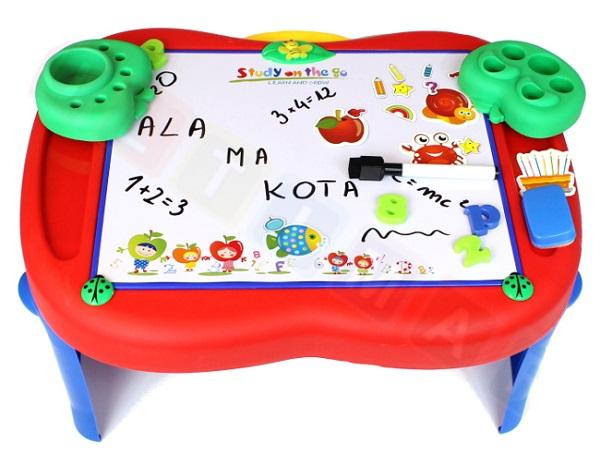 Zabawki dla dzieci 2 lata